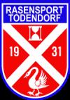 VfR-Todendorf Logo